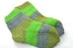 Удивительные нитки для носков