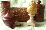 Как покрывать лаком деревянные изделия